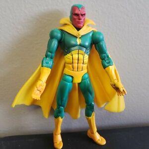 Marvel Legends Vision - Ares BAF Wave AVENGERS Loose 6� Figure