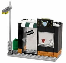 Sets complets Lego constructions batman
