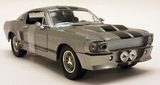 Greenlight 1/24 -1967 Shelby GT500E Eleanor Gone In 60 Seconds Diecast Car