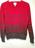 Women's sweater top St John's Bay size Large