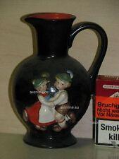 +# A004361_11 Goebel Archiv Muster Vase als Krug mit Tiroler Junge Mädchen VX19