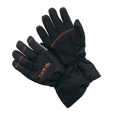 Dare2b Stick Up Kids Ski Gloves Boys Skiing Insulated Age 6-7 Black SK092 BB 08