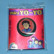 THE BEATLES John Lennon COMIC ROCK & POP MINI YO-YO PREMIUM TOY URUGUAY