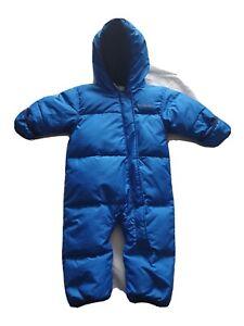 Columbia Snowsuit 6-12 Months