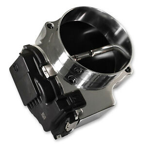 CFM Billet 105MM Throttle Body Hellcat Redeye Charger Challenger Demon Trackhawk