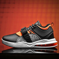 Men's Casual Sneakers Outdoor Sports Running  Athletic Tennis Walking Shoes Gym