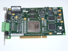 WOODHEAD SST 5136-PFB-PCI PROFIBUS TO PCI INTERFACE CARD  (BRAD MOLEX APPLICOM)