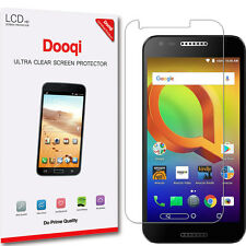 6X Dooqi Matte Anti Glare Screen Protector Guard For Alcatel A30