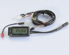 Polini 171.1001 Tachometer RPM+2 Temperature Universal Piaggio Vespa Yamaha