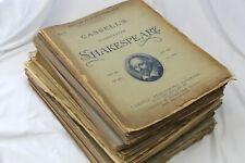 38 Cassell's Illustrated Shakespeare Subscribers Magazine