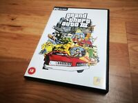 🌟Grand Theft Auto 3 GTA🌟Pc Game🌟FREE POST🌟