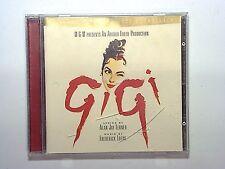 Gigi : Original Motion Picture Soundtrack - Frederick Loewe Mint