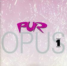 PUR : OPUS 1 / CD
