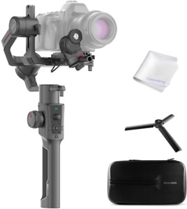 MOZA Air 2 4-Axis Electronic Gimbal Stabilizer for Mirrorless and DSLR Cameras