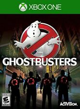 Ghostbusters [Microsoft Xbox ONE Activision Shoot Em Up Action Multiplayer] New
