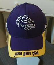 2019 Breeders Cup Santa Anita Park World Championships Horse Racing Cap Hat NWOT