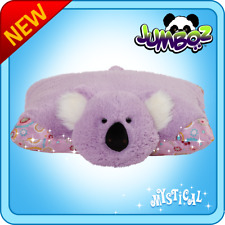 "Authentic Pillow Pets Mystical Koala Huge XXL 30"" Jumbo Plush Toy Gift"