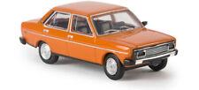 BREKINA 22606 Fiat 131, Orange Scale Ho 1:87