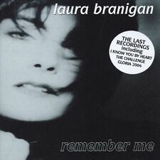 Remember Me: The Last Recordings by Laura Branigan (CD, Sep-2004, Zyx)