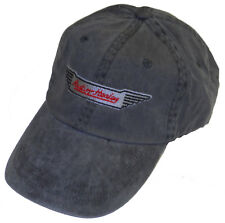 Austin Healey wings embroidered hat