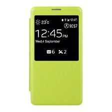 Grüne Schutzhüllen für Sony Xperia Z3