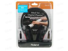 Roland RH-A7 Professioneller Kopfhörer empfehlenswert für Pianos und E-Drums
