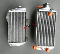 L&R Aluminum Radiator for Honda CRF250R CRF 250R CRF250 2014-2015