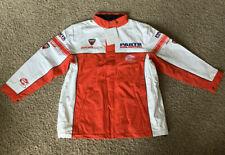 Ducati Zip Up Jacket