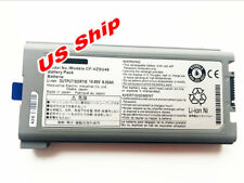 Genuine Battery For Panasonic Toughbook CF-30 CF-31 CF-53 CF-VZSU46 CF-VZSU46U