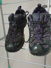 Merrell Ortholite Gorerex Walking Hiking Shoes Size 6.5
