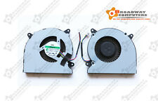 CPU Cooling fan for ASUS N550 N550J N550JA N550JK N550JV N550L