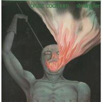 Bruce Cockburn Stealing fire (AMIGA) [LP]
