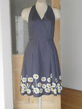 Boden Women's Cotton Halter Neck Dresses
