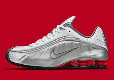 ddf4c84fdfd Nike Silver Athletic Shoes Nike Shox for Men for sale | eBay