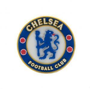 Chelsea FC 3D Fridge Magnet (football club souvenirs memorabilia)