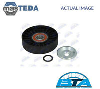 BTA V-RIBBED BELT TENSIONER PULLEY E28003BTA I NEW OE REPLACEMENT