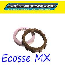 HONDA CRF450R/X 2004-2016 Apico Clutch Plate Kit Clutch Kit