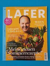 Johann Lafer Sommer 2018   ungelesen 1A abs.TOP
