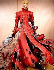 Vash The Stampede Trigun Anime Figure Model Resin Kit Unpainted Unassembled