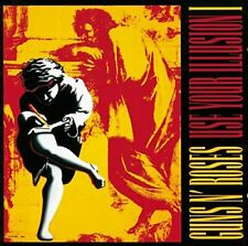 Use Your Illusions 1 - Guns N' Roses CD Geffen Records