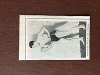 da2 ephemera 1946  body building picture j buxton