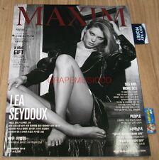 MAXIM KOREA ISSUE MAGAZINE 2015 DEC DECEMBER NEW
