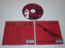 QUEENS OF THE STONE AGE/SONGS FOR THE DEAF(INTRSCOPE 493 436-2) CD ALBUM