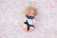 Vintage Barbie Petra Plasty Kind Baby 80s 70s 90s