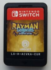 Rayman Legends Definitive Edition - Nintendo Switch - BRAND NEW CHEAPEST GAME!!!