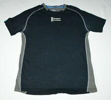"Giant Shimano ""Ride Life Ride Giant"" Shirt Navy Blue Gray Mens T-Shirt M Cycling"