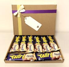 Cadbury Twirl Caramilk Hamper *AUS IMPORT* •RARE• SPECIAL BIRTHDAY EASTER