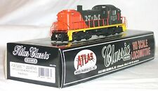 "Atlas Classic NdeM FNM National of Mexico HO Scale ""RSD-4/5"" Locomotive #690"