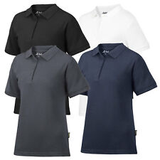 Snickers Workwear Womens Work Polo Shirt. Ideal for Company Profiling - 2702