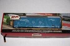 ATLAS #1776-2  50' EVANS DPD BOXCAR  MULTNOMAH PLYWOOD #13029  NEW
